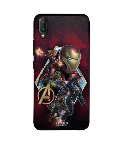 Avengers Reloaded - Sublime Phone Case For Vivo V11 Pro