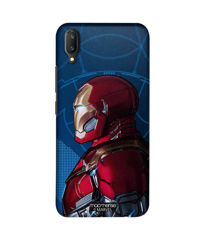 Iron Man side Armor - Sublime Phone Case For Vivo V11 Pro