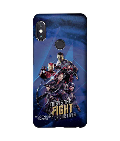 Fight of our Lives - Sublime Phone Case For Xiaomi Redmi Note 5 Pro