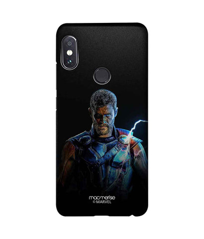 The Thor Triumph - Sublime Phone Case For Xiaomi Redmi Note 5 Pro