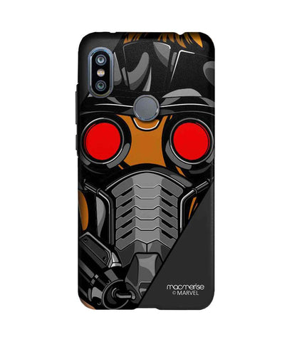 Legendary Star Lord - Sublime Phone Case For Xiaomi Redmi Note 6 Pro