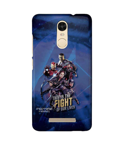 Fight of our Lives - Sublime Phone Case For Xiaomi Redmi Note 3