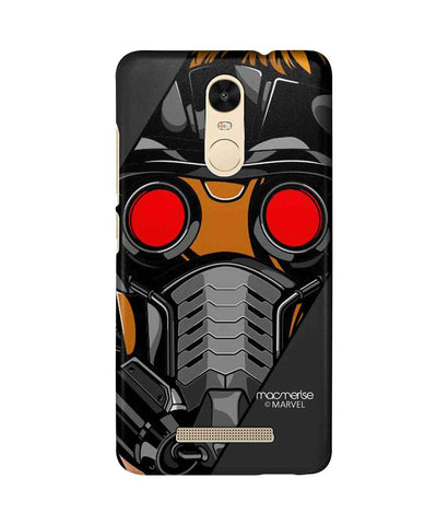 Legendary Star Lord - Sublime Phone Case For Xiaomi Redmi Note 3
