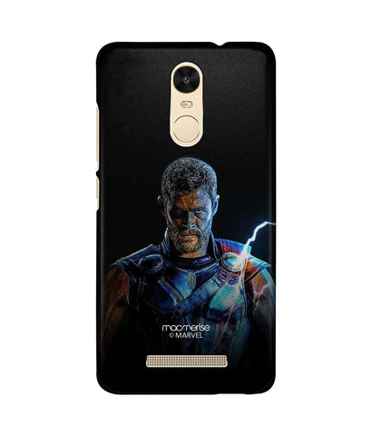 The Thor Triumph - Sublime Phone Case For Xiaomi Redmi Note 3