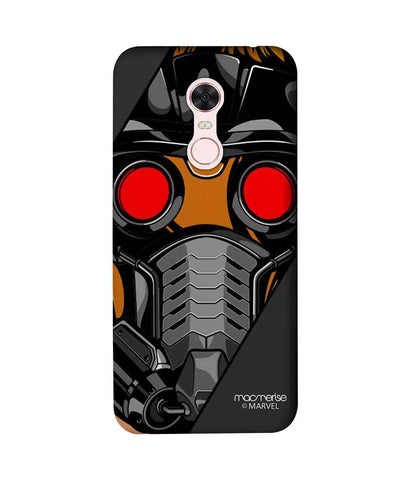 Legendary Star Lord - Sublime Phone Case For Xiaomi Redmi Note 5