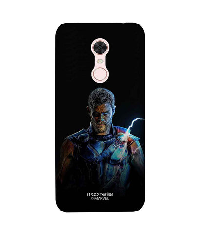 The Thor Triumph - Sublime Phone Case For Xiaomi Redmi Note 5