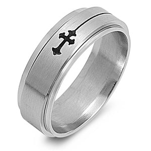 products/stainless-steel-spinner-cross-band-ring-32.jpg