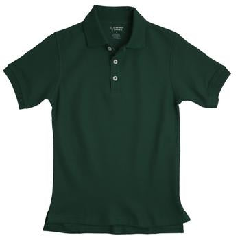 Polo, Boys Hunter Short Sleeve
