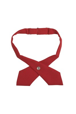 Cross Tie Adjustable Solid Color