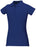 Polo, Girls Royal Blue S/S