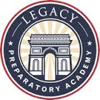 Legacy Preparatory Academy Girlʻs Deluxe Bundle