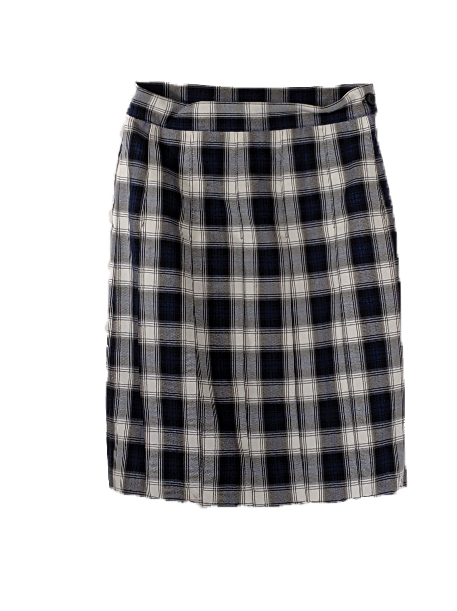 Skirt Plaid #64