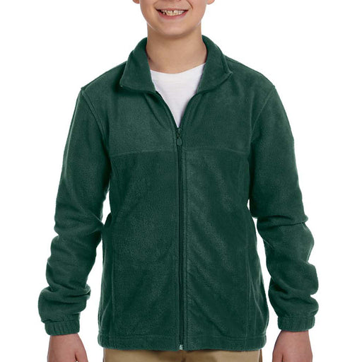 Jacket, Hunter Fleece Youth 4-20