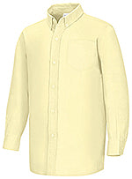 Oxford Shirt, Boys Long Sleeve