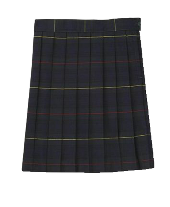 Skirt Plaid #83 (Green Plaid)
