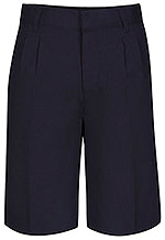 Shorts, Girls Navy, Assorted