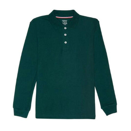 Polo, Boys Hunter Long Sleeve, Pique