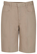 Shorts, Girls Khaki Assorted