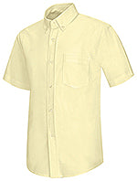 Oxford Shirt, Boys Short Sleeve