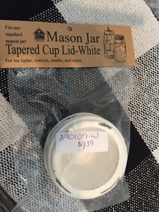Tapered cup lid 1/2 OFF!!!