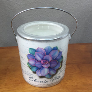 Farm Fresh candle (large)
