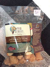 Load image into Gallery viewer, Paw Street Barkery dog treats