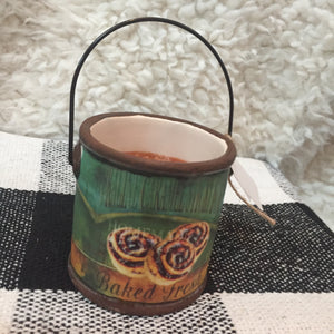Farm Fresh candle (small)