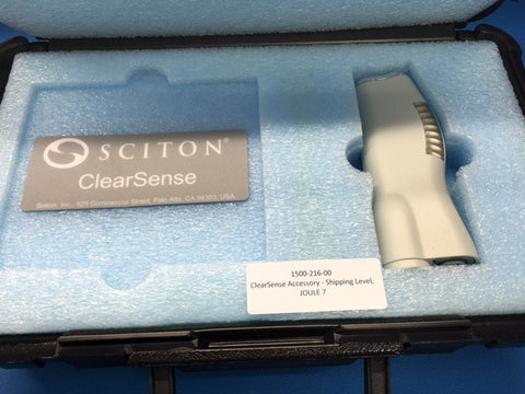 1500-216-00 - ClearSense Accessory - Shipping Level, JOULE 7