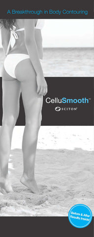 CelluSmooth<sup>TM</sup> (Body Contouring) Patient Brochure