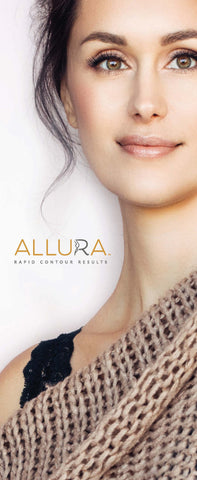 ALLURA™ Neck (Laser Neck Sculpting) Patient Brochure