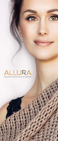 Brochure du patient ALLURA ™ Neck (Laser Neck Sculpting)