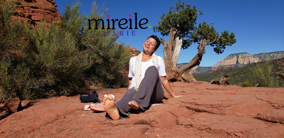 Sacred Site Retreat in Sedona. AZ