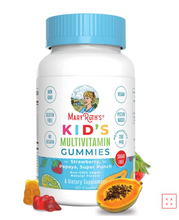 Load image into Gallery viewer, Kid's Multivitamin Gummies