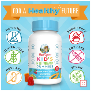 Kid's Multivitamin Gummies