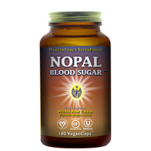 Load image into Gallery viewer, Nopal Blood Sugar