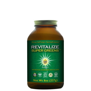 Revitalize Super Greens