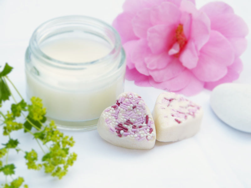 Body Butter Vs. Lotion: Which Should You Use on Your Skin?