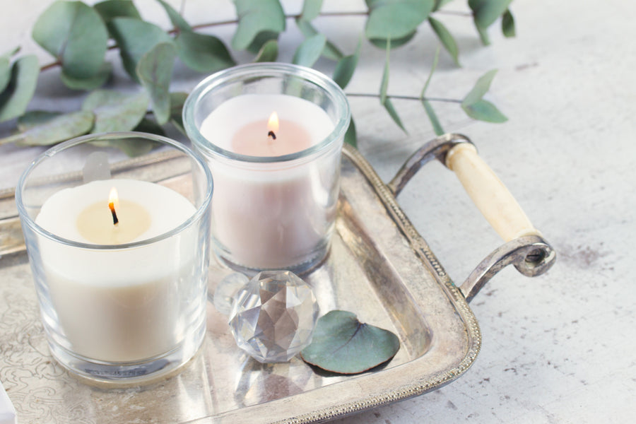 So Fresh, So Clean: How to Make Your House Smell Good in Every Room