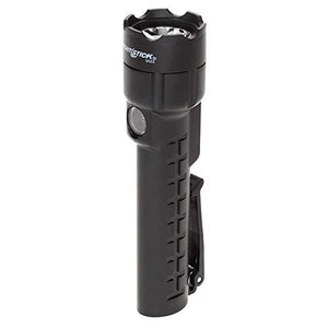 Bayco NSP-2422B Dual-Light Black Flashlight with Dual Magnets (24 Pack)
