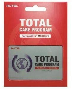 Autel MS908CV1Y RUPDATE/WNTYCARD (AUL-MS908CV1YRUP) - MPR Tools & Equipment