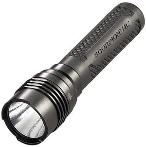 Streamlight 85400 Scorpion High Lumen Tactical Handheld Lithium Power Flashlight - 725 Lumens - MPR Tools & Equipment