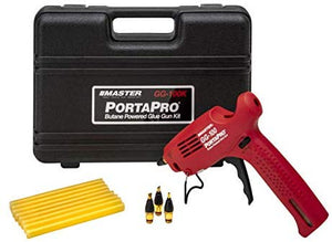 Master Appliance Portapro Series Butane-Powered Glue Gun Kit