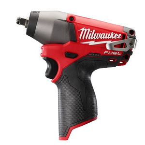 Milwaukee 2454-20 Cordless Impact Wrench, 3/8 In.