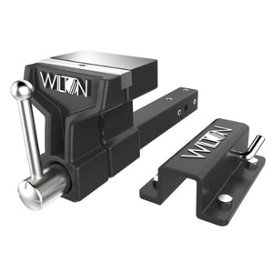 Wilton 6 in. ATV All-Terrain Vise (10010) - MPR Tools & Equipment