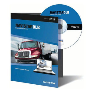Nexiq Technologies Navistar DLB Fleet (MPS-828005) - MPR Tools & Equipment