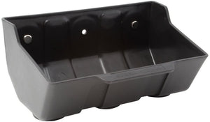 Steelman Pro 79011 Parts Holder (High-Strength Magnets Configurable for Side or Top Mounting,Lug Bucket)
