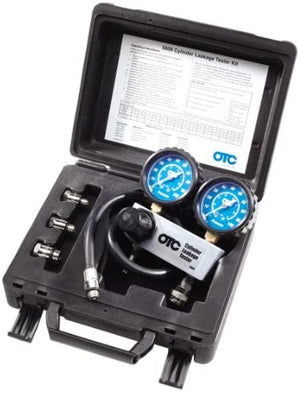OTC 5609 Cylinder Leakage Tester Kit - MPR Tools & Equipment