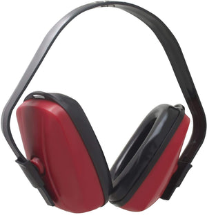 Sas Safety 6105 Standard Earmuff Hearing Protection [ea]