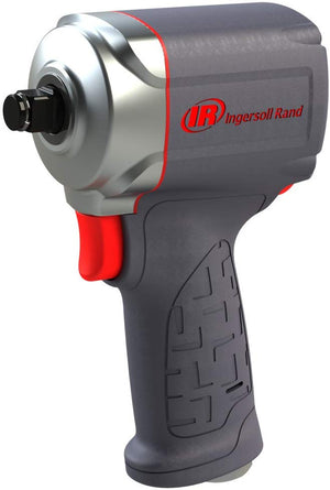 "Ingersoll Rand 3/8"" Ultra-Compact Impact Wrench with Quiet Technology"