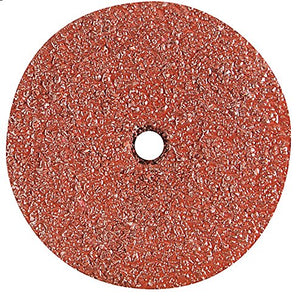 "Gemtex Abrasives 24130500 Discs Trim Kit. Paper Backing. Aluminum Oxide. Each Package of 25 Includes a 90000021 (1/4"" Hex) Mandrel. 1"" Width. 3"" Length (Pack of 25)"